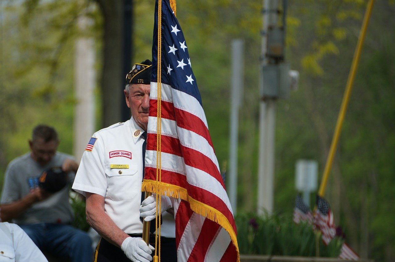 Honoring Veterans across the Big Ten: BTN LiveBIG
