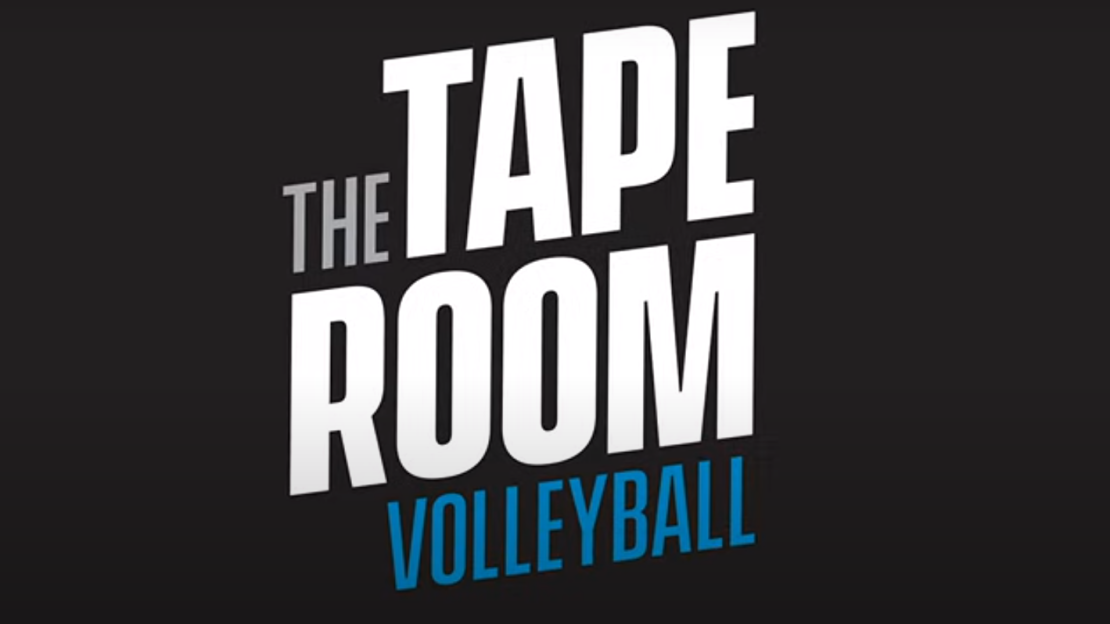 Tape Room: B1G Volleyball Expertise