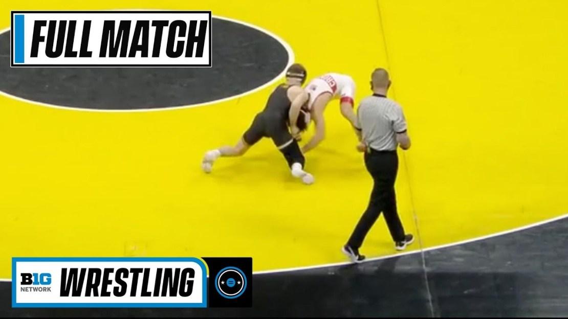 Watch wrestling highlights