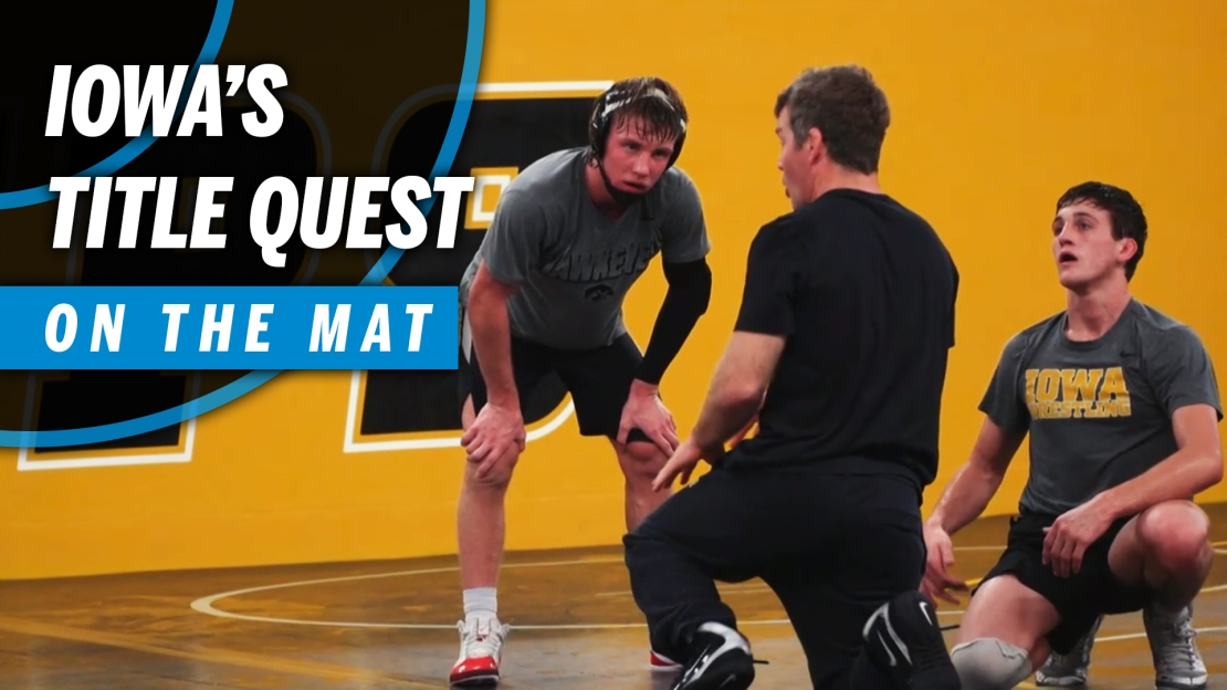 """Watch """"On the Mat"""" episodes"""